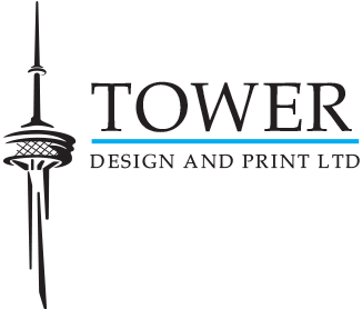 Tower Design and Print