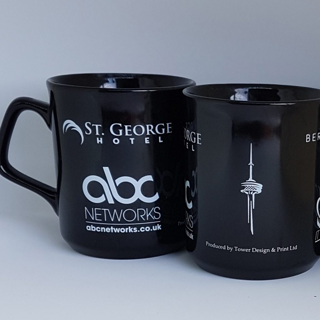 Branded Mugs Ramsgate